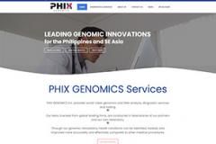 Phixgenomics