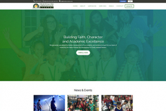 Frontline Christian Academy